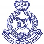 Logo Polis DiRaja Malaysia
